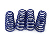 "T#24996 - 50476 - H&R Sport Spring Set - F13 650i Coupe - Enhance the look of your BMW F13 650i coupe with a reduced fender well gap. H&R Sport Springs lower the vehicle center of gravity and reduce body roll for better handling. The progressive spring rate design provides superb ride quality and comfort. A lower wind resistance signature will make the vehicle more streamlined and improve gas mileage. If you are only looking to improve one part of your vehicles suspension, you cannot go wrong with installing Sport Springs. Fun to drive, H&R Sport Springs are the number one upgrade for your vehicle.We recommend installing Bilstein Sport shocks with these lowering springs.Front Lowering -0.7""Rear Lowering -0.5""This item fits the following BMWs:2012+  F13 BMW 650i coupe - H&R - BMW"