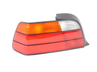 Tail Light - Left - E36 2 Door - 323is 325is 328is M3