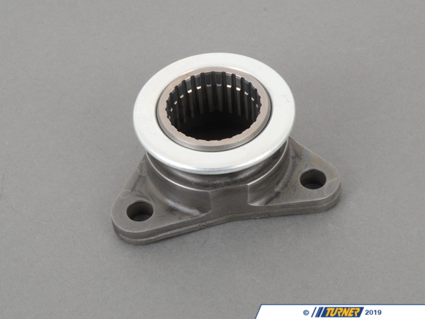 T#53886 - 27127531524 - Genuine BMW Output Flange, Rear - 27127531524 - E46,E53 - Genuine BMW -