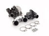 T#340365 - TMS16432 - Water Pump and Thermostat Package - N54 Engine - E82 135i, E9X 335i, E60 535i - Packaged by Turner - BMW