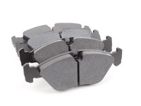 Hawk DTC-60 Race Brake Pads - Front - E24, E28, E30 M3