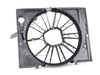 T#47090 - 17427514560 - Genuine BMW Fan Shroud - 17427514560 - E65 - Genuine BMW -