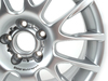 T#339946 - E90320siWHEELS - E9X 320si BMW Motorsport Radial Spoke 216 Wheels (Set of 4) - Genuine BMW - BMW