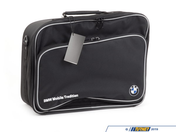 T#158992 - 72605590042 - Genuine BMW Bag For Tourist Case Krauser Rechts - 72605590042 - Genuine BMW -