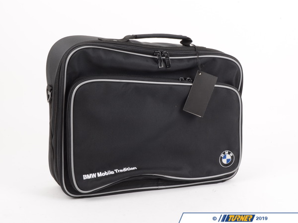 T#158993 - 72605590043 - Genuine BMW Bag For Tourist Case Krauser Links - 72605590043 - Genuine BMW -