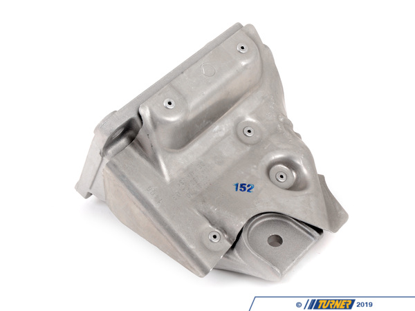 T#49338 - 22116766785 - Genuine BMW Engine Supporting Bracket, Left - 22116766785 - E53 - Genuine BMW -