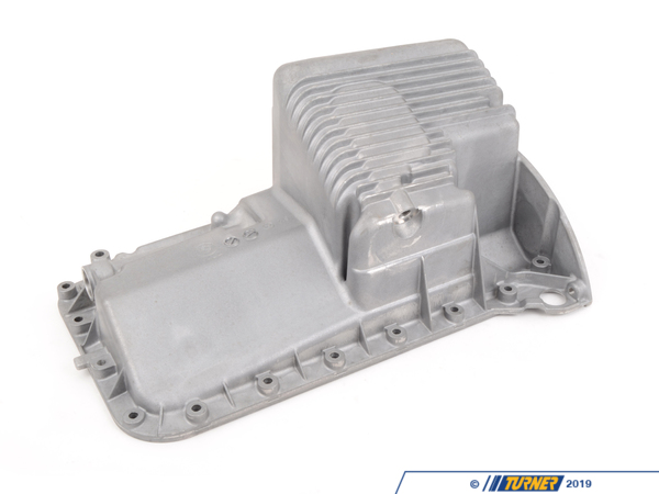 T#22201 - 11131247995 - Genuine BMW Oil Pan - 11131247995 - E36 - Genuine BMW -