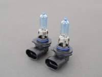 OEM HELLA HP 2.0 Halogen Bulbs - HB3 9005