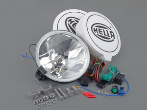 Hella 700FF Driving Lamp Kit