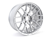 "T#2498 - TMS2498 - E9X M3 ZCP 19"" BMW Style 359 Competition Package Wheel Set - A set of Genuine BMW Competition wheels (19 inch STYLE 359) for the 2008+ E9X M3, including E90 M3 sedan, E92 M3 coupe, and E93 M3 convertible. These are the real deal, authentic BMW wheels, as come on the 2011 M3 Competition package (option code ""ZCP""). The wheel set includes 2 front wheels (BMW # 36112284055) and 2 rear wheels (BMW # 36112284060). These wheels offer factory-perfect fitment, amazing looks and ultra-strong design and manufacturing.The E9X M3 Competition Wheel Set includes the following:(2) Front Wheels - 19x9"" ET31 (25.4 LBS, 31mm offset) - BMW Part # 36-11-2-284-055(2) Rear Wheels - 19x10"" ET25 (26.6 LBS, 25mm offset) - BMW Pat # 36-11-2-284-060Recommended Tire Sizes (by BMW)Front Tire - 245/35/19Rear Tire - 265/35/19For more information on BMW wheels and wheel info in general, check out our Wheel Fitment Guide by clicking here.Fits the following BMWs:2011  E82 BMW 1M Coupe2008-2011 E90 M3 sedan2008-2012 E92 M3 coupe2008-2012 E93 M3 convertible - Genuine BMW - BMW"