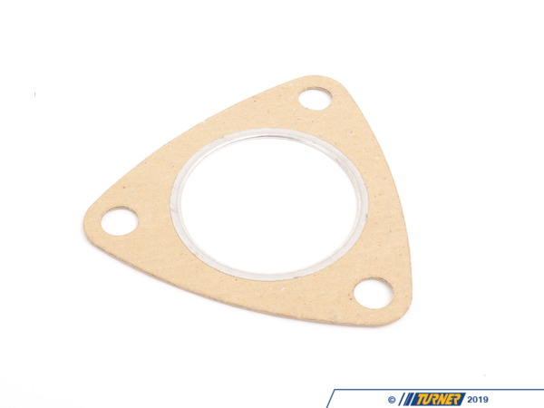 T#1712 - 18301716888 - M50/M52 Exhaust Manifold to Cat Gasket - M50/M52 Exhaust Manifold to Catalytic Converter Gasket.  2 needed per car.  Fits all cars with M50 and M52 engines. - Victor Reinz - BMW