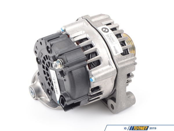 T#14836 - 12317837981 - Genuine BMW Rmfd Generator 180A - 12317837981 - E90,E92,E93 - Genuine BMW -