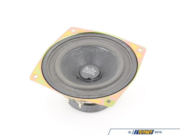 T#153931 - 65138399656 - Genuine BMW Woofer Harman Kardon - 65138399656 - Genuine BMW -