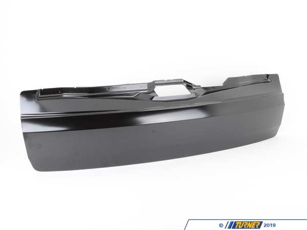 T#74070 - 41627161677 - Genuine BMW Trunk Lid, Bottom - 41627161677 - E70 X5 - Genuine BMW -