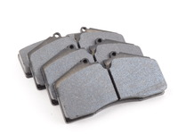 StopTech Calipers ST40 ST45 - Race Brake Pad Set - Hawk DTC-70