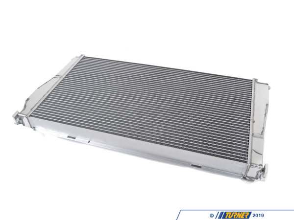 T#14274 - PWR5970 - E82 135i, E89 Z4 28i/35i, E9X 335i/xi Manual PWR Aluminum Radiator Upgrade - PWR -