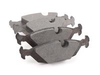 OEM ATE Rear Brake Pads - E28, E24, E23