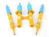T#4754 - E9XXIHDSET - E90/E91/E92 Xi Bilstein Heavy Duty  Shocks - 325xi/328xi/330xi/335xi (Set of 4) - Bilstein - BMW