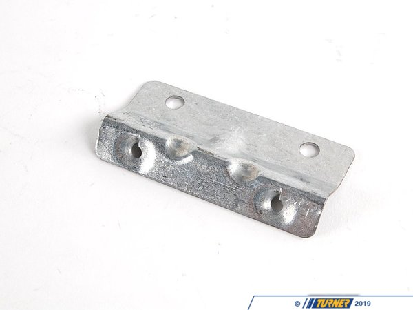 T#103049 - 51437025271 - Genuine BMW Bracket - 51437025271 - E65 - Genuine BMW -