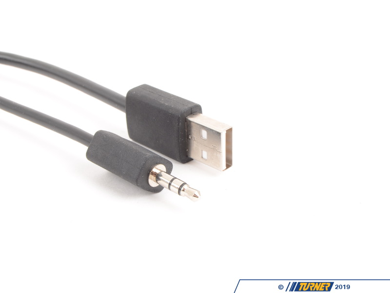 61122408012 Genuine Bmw Iphone Lightning Usb Y Cable