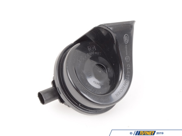 T#143895 - 61337839345 - Genuine BMW Horn, High Pitch - 61337839345 - Genuine BMW -