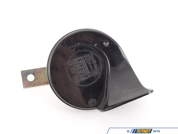 T#143833 - 61337163985 - Genuine BMW Horn Fiamm 510Hz - 61337163985 - E30,E30 M3 - Genuine BMW -