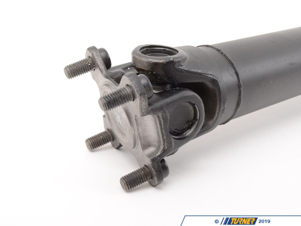 T#5030 - 445X - Driveshaft - E23 735i - Automatic Transmission 1985-1987 - Turner Motorsport - BMW