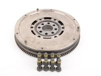 OEM LuK Twin Mass Flywheel -- E36 E34 E39 - M50 M52