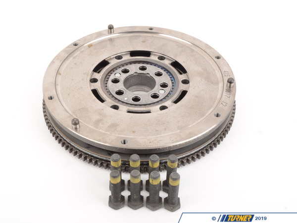 LUK OEM LuK Twin Mass Flywheel -- E36 E34 E39 - M50 M52 21211223593