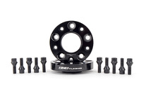 ECS Tuning Wheel Spacer & Bolt Kit - 25mm - 72.6mm CB