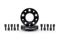 ECS Tuning Wheel Spacer & Bolt Kit - 30mm - 72.6mm CB