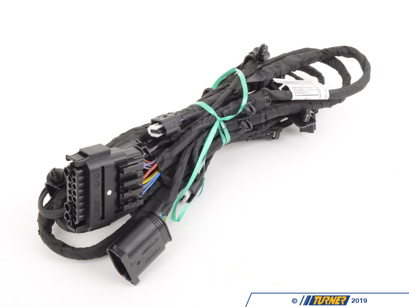 823433_x800 61129291115 genuine bmw wiring harness, front end turner bmw wiring harness at crackthecode.co