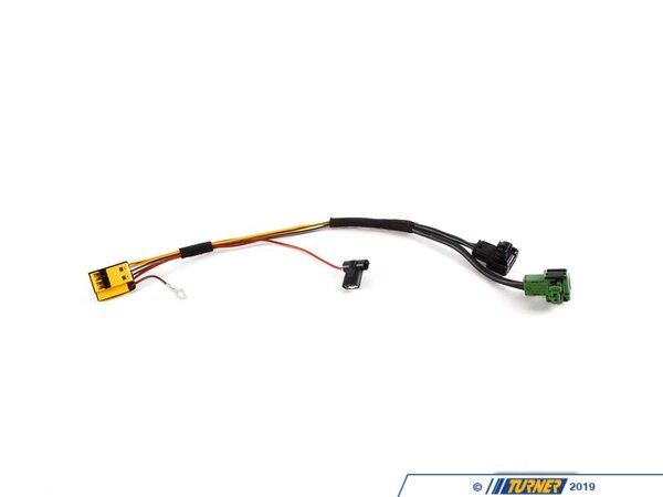 T#56464 - 32301097246 - Genuine BMW Connecting Line, Airbag / Sl - 32301097246 - Genuine BMW -