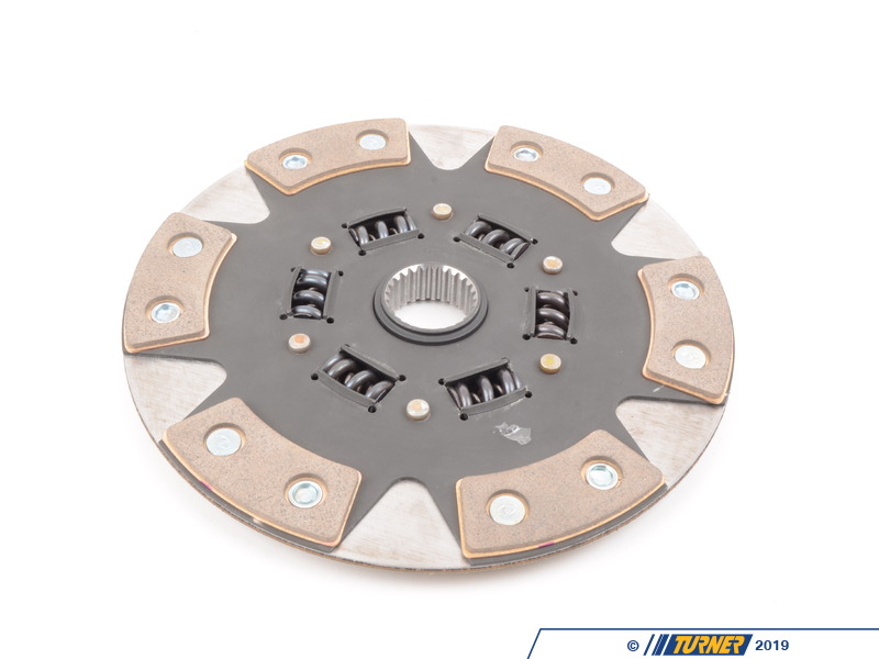 Sb533h 2 Spec Stage 2 Performance Clutch Kit For Spec
