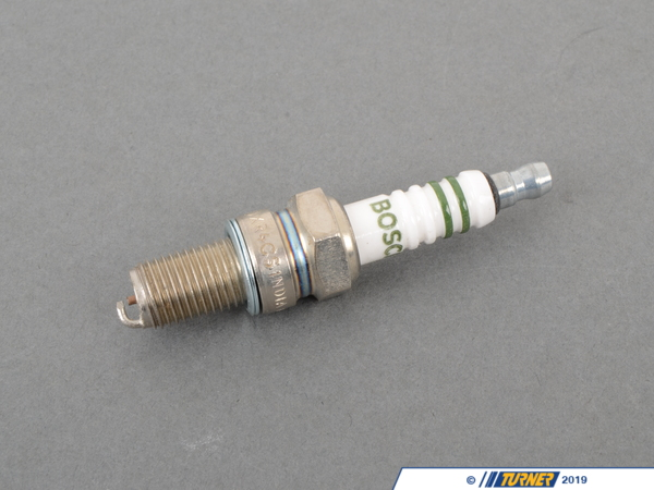 T#339082 - XR4CS1 - OEM Bosch High-Performance Spark Plug - XR4CS - E36 E34 E39 E32 E38 E31 - Bosch - BMW