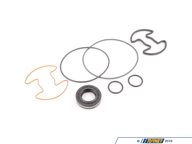 T#57857 - 32411134836 - Genuine BMW Gasket Set Tandem Vane Pump Zf - 32411134836 - E34,E34 M5 - Genuine BMW -