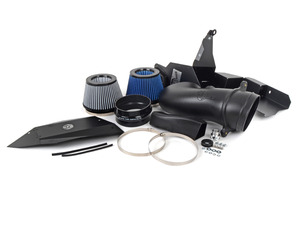 aFe Magnum FORCE Stage-2 Cold Air Intake Package - E9X M3