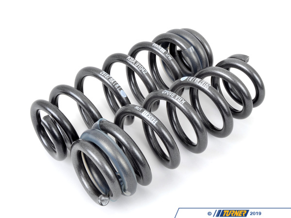 T#1877 - 50402-55 - H&R OE Sport Spring Set - E82 128i & 135i Coupe - H&R - BMW