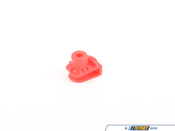 T#30114 - 07149200938 - Genuine BMW C-clip For Plastic Nut - 07149200938 - Genuine BMW -