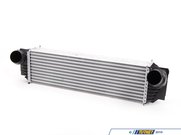 T#47162 - 17517577115 - Genuine BMW Charge-Air Cooler - 17517577115 - F01,F10 - Genuine BMW -