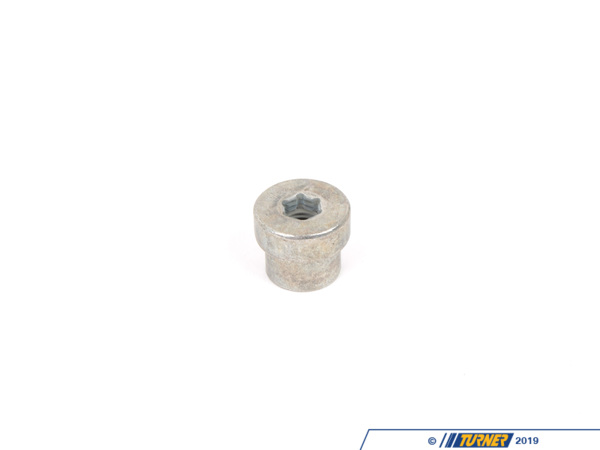 T#178097 - 07149217726 - Genuine BMW Positive Terminal Nut - 07149217726 - Genuine BMW -