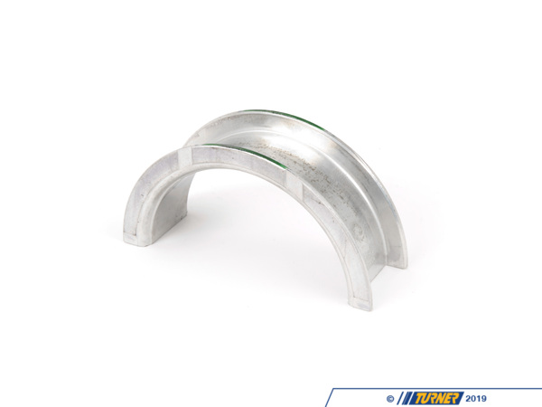 T#32510 - 11211731053 - Genuine BMW Guide-Bearing Shell Green 75,00mm(0) - 11211731053 - Genuine BMW -