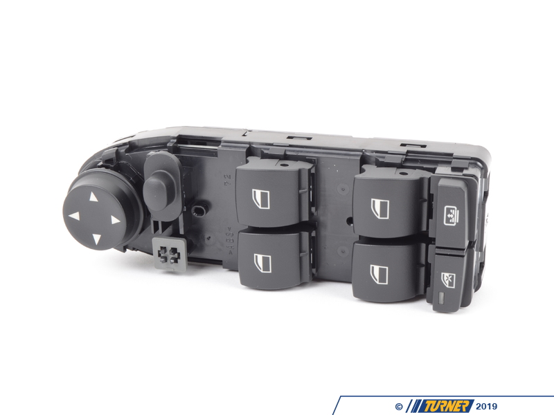 61319122112 Genuine Bmw Window Lifter Switch Driver