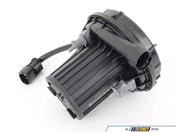 T#22376 - 11727838313 - Secondary Air Pump - E9x M3 - Hella - BMW