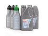 T#2107 - E46M3-OEMOILS - E46 M3 OEM Transmission and Differential Oils - Packaged by Turner - BMW