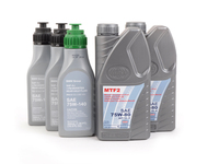 E46 M3 OEM Transmission and Differential Oils