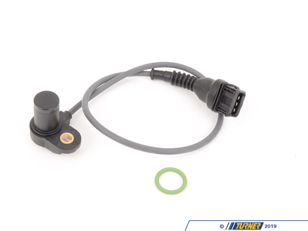For BMW OEM e46 e39 X5 3.0 E83 Z4 Camshaft Position Sensor Intake New Warranty