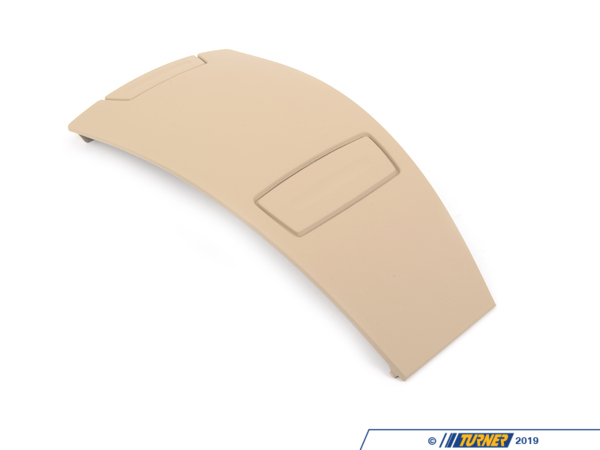 T#109328 - 51467031364 - Genuine BMW Cover Beige - 51467031364 - E85 - Genuine BMW -