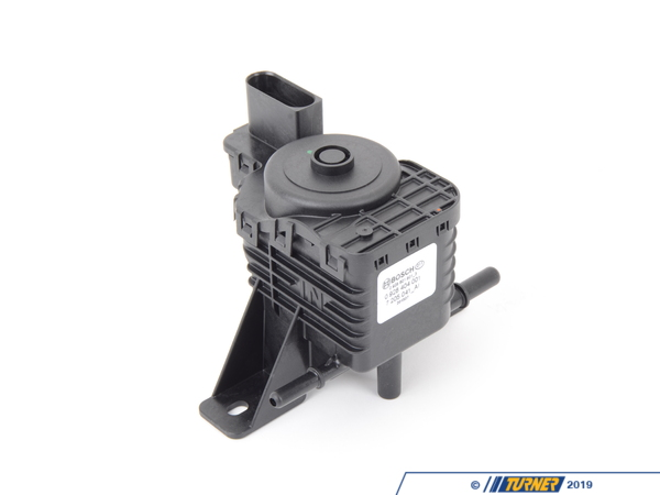 T#45510 - 16197205041 - Genuine BMW Transfer Pump - 16197205041 - E70 X5,E90 - Genuine BMW -