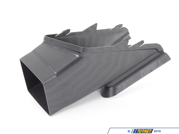 T#119065 - 51747224683 - Genuine BMW Supplementary Air Duct, Left - 51747224683 - Genuine BMW -